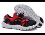Кроссовки Nike Huarache красные