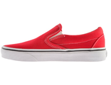 Vans Slipon Red (41-45)