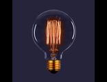 Винтажные декоративные лампы