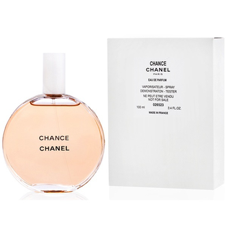 "Chanel ""Chance""100ml Eau de Toilette тестер"