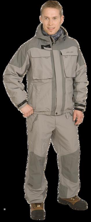 костюм для рыбалки и охоты летний непромокаемый