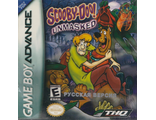 """Scooby-Doo"" Unmasked, Игра для GBA"