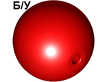 ! Б/У - Bionicle Zamor Sphere Ball, Red (54821 / 4545430) - Б/У
