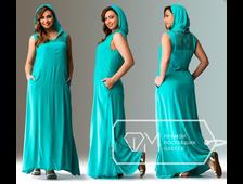 Платья, сарафаны, туники XL+