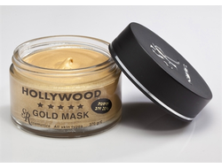 Sr cosmetics Holywood gold mask