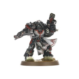 DARK ANGELS LEGION PRAETOR