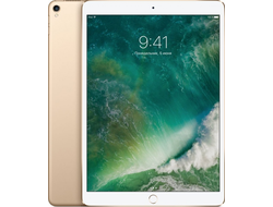 Apple iPad Pro 10.5 Wi-Fi Gold