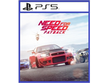 Need for Speed Payback (цифр версия PS5 напрокат) RUS