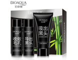 Black Mask BioAqua™ 3 в 1