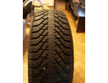 Б\У зима шипы Goodyear Ultra Grip 500 225/55 R16 T (комплект из 4 шт.)