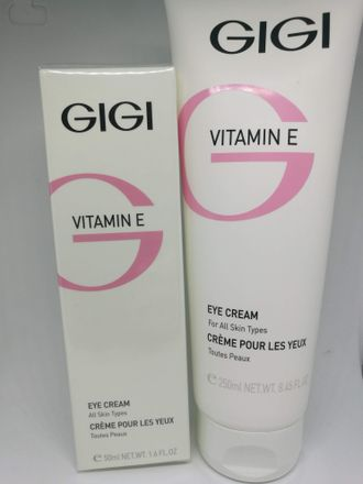 VITAMIN E - EYE CREAM
