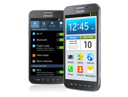 Galaxy Core Advance I8580