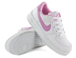 Кроссовки Nike Air Force 1 Low White Pink
