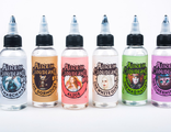 Жидкость Alice in Cloudland 60ml