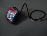 Светодиодный герметичный фонарь для лодочного прицепа