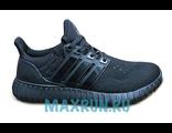 Кроссовки Adidas Questar Boost темно-синие