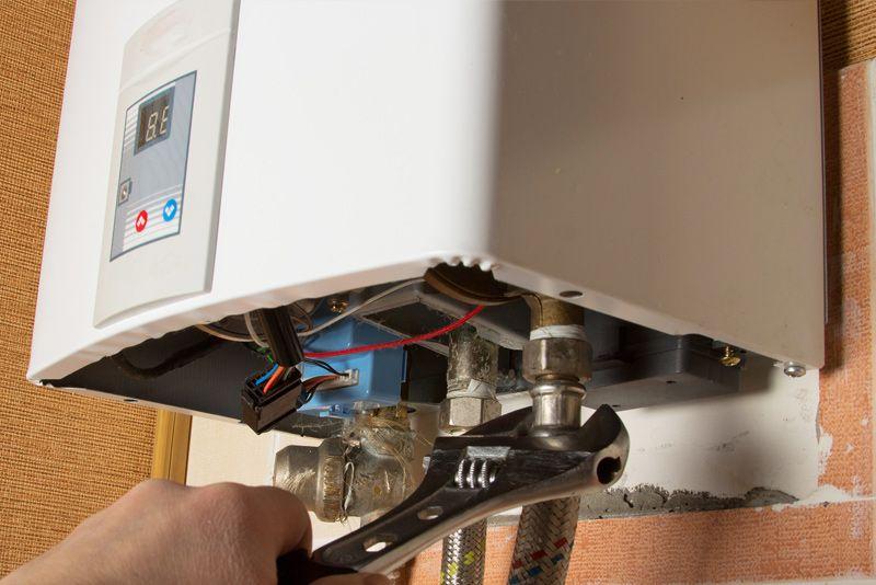 Плита электрическая кайзер ремонт духовки