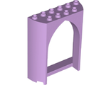 Panel 2 x 6 x 6 with Gothic Arch, Lavender (35565 / 6209806)