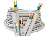Силовой монтажный кабель | ХоумСнаб Мурманск