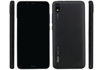 Xiaomi Redmi 7A 2/16Gb Black (Global)