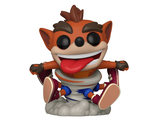Фигурка Funko POP! Vinyl: Games: Crash Bandicoot S3: Crash