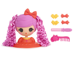 Кукла-торс Лалалупси Смешинка Lalaloopsy Girls