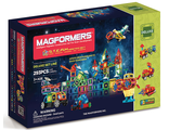 Magformers STEAM Master Set