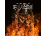 Iced Earth Incorruptible CD Digi Deluxe Edition,