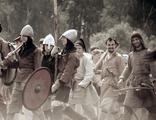 Детский исторический лагерь
