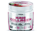 King Protein KING COLLAGEN (200 гр)