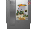 """Jackal"" Игра для NES (Made in Japan)"