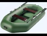 Аква Оптима 260 лодка пвх цена