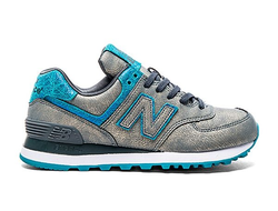 "New Balance 574 ""Mineral Glow"" Pack (36-40) арт-004c"