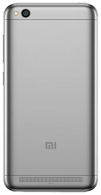 Xiaomi Redmi 5A 32Gb Black