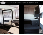 New VIP class and discreetly armored van based on Mercedes-Benz Vito Tourer extra long 119 Select 4x4 in CEN B4 and B6, 2020-2021YP
