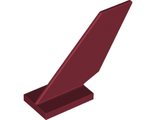 Tail Shuttle, Dark Red (6239 / 4611665 / 6250104)