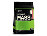 Optimum Nutrition Serious Mass 12 lb / 5450 гр