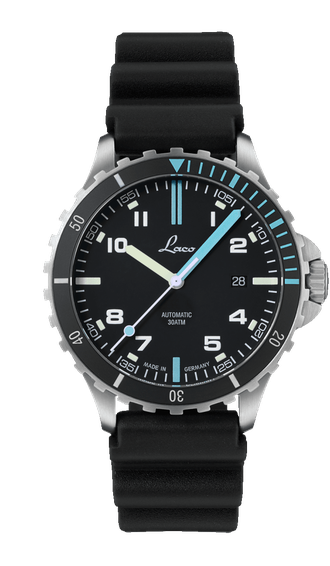 купить Часы мужские SPORT LACO ATLANTIK 30 ATM 42 MM AUTOMATIC