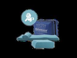 Детензор 0 - жесткость 0 (для детей от 3-х до 7 лет)