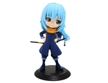 Фигурка Q Posket That Time I Got Reincarnated As A Slime Rimuru Tempest (Ver.A)