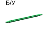 ! Б/У - Hose, Soft Axle 12L, Green (32200) - Б/У