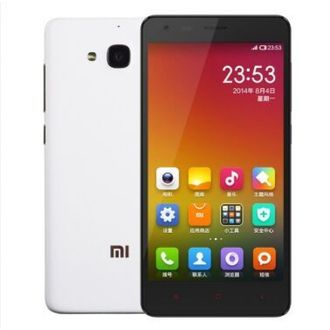 Xiaomi Redmi 2 8Gb White (Global)