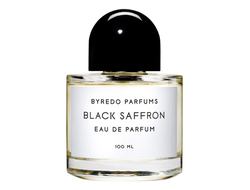 Byredo Black Saffron 100ml. в упаковке