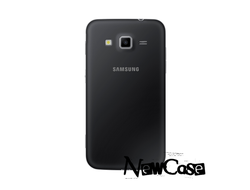 Задняя крышка Samsung Galaxy Core Advance I8580 Black