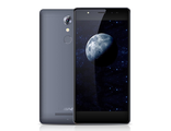 Leagoo T1 Plus Черный
