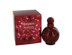 Britney Spears - Hidden Fantasy 100ml