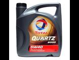 Total | Quartz 9000 5W40 [4 л]