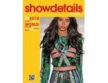 SHOWDETAILS WORLD WOMEN COLLECTIONS Spring-Summer 2016 ИНОСТРАННЫЕ ЖУРНАЛЫ О МОДЕ