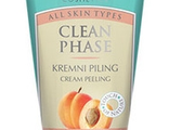 Крем-пилинг Clean Phase 75 мл
