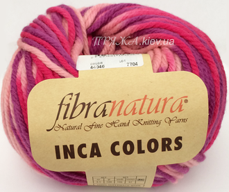 Fibranatura Inca colors 44046